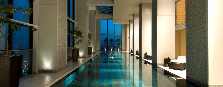 Conrad Tokyo Hotel, Japan – Swimmingpool