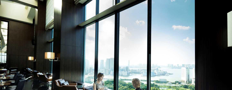 Conrad Tokyo Hotel, Japan– TwentyEight