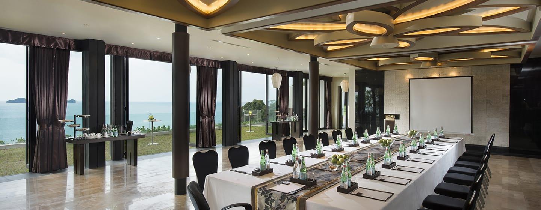 โรงแรมคอนราด เกาะสมุย ประเทศไทย - ห้องประชุม