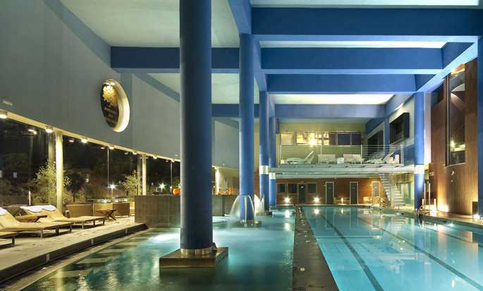 Higuerón Hotel Málaga, Curio Collection by Hilton, España - Piscina