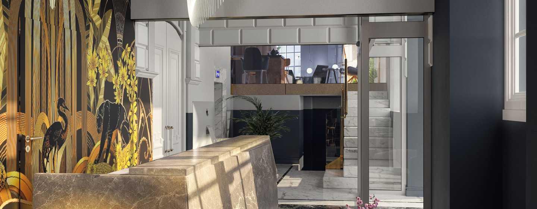 Casa Alberola Alicante, Curio Collection by Hilton - Recepción