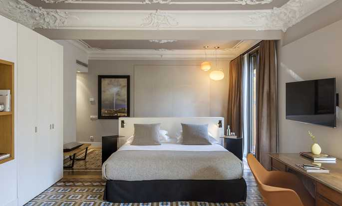 Hotel Alexandra Barcelona, Curio Collection by Hilton, España - Suite Dream