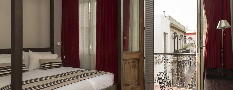 Hotel Anselmo Buenos Aires, Curio Collection by Hilton - Vista desde el balcón