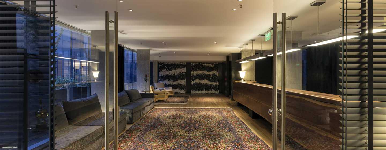 Hotel Anselmo Buenos Aires, Curio Collection by Hilton - Lobby - Área de espera