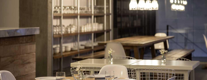Hotel Anselmo Buenos Aires, Curio Collection by Hilton - Café Anselmo