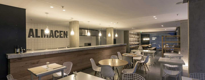 Hotel Anselmo Buenos Aires, Curio Collection by Hilton - Restaurante