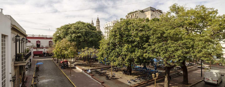 Hotel Anselmo Buenos Aires, Curio Collection by Hilton - Plaza Dorrego
