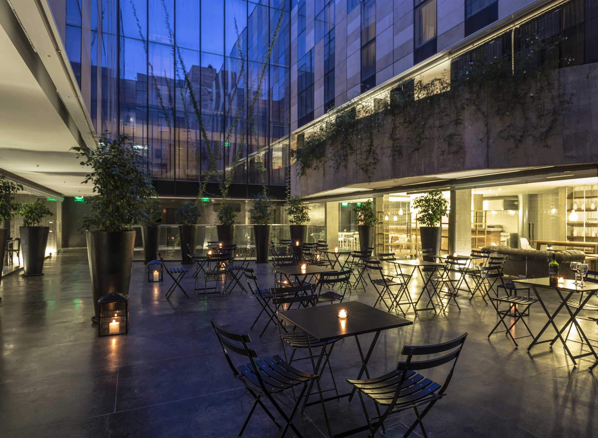 Hotel Anselmo Buenos Aires Curio Collection By Hilton