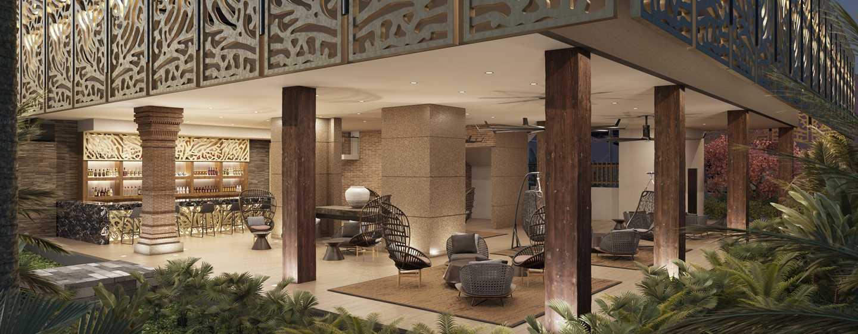 Atolón Hotel Cartagena Tierra Bomba, Curio Collection by Hilton, Colombia - Lobby
