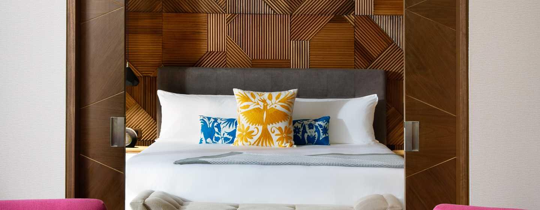 The Fives Downtown Hotel & Residences, Curio Collection by Hilton, Playa del Carmen, México - Suite