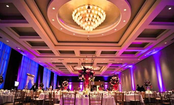 Hotel The Diplomat Beach Resort Hollywood, Curio Collection by Hilton, Estados Unidos - Casamento