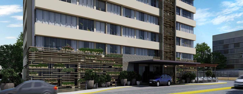 Hotel 1970 Posada Guadalajara, Curio Collection by Hilton - Fachada del hotel