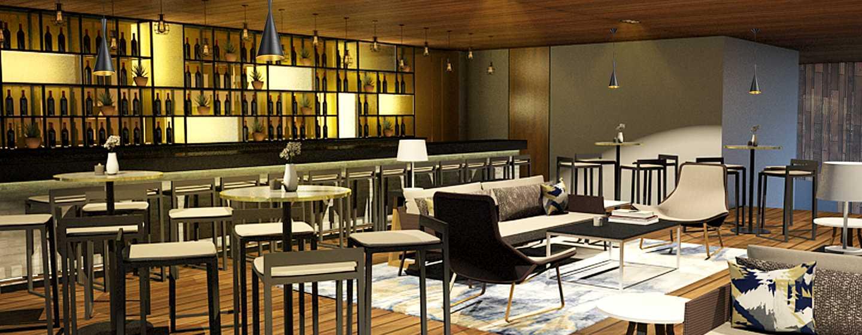 Hotel 1970 Posada Guadalajara, Curio Collection by Hilton - Sala de estar del lobby