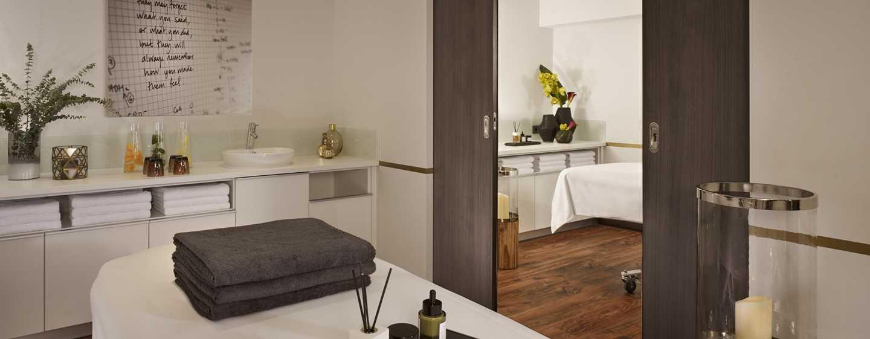 Hôtel Reichshof Hamburg, Curio Collection by Hilton, Allemagne - Espace de relaxation du spa