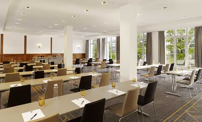 Reichshof Hamburg, Curio Collection by Hilton – Meetingraum