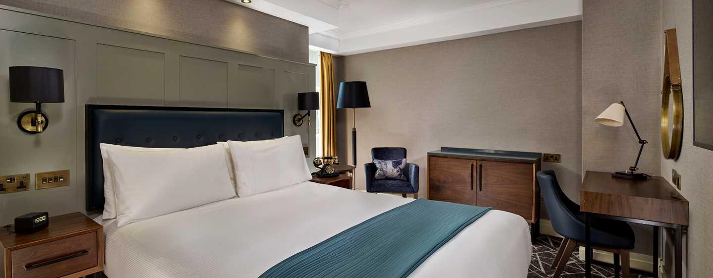 100 Queen's Gate Hotel London, Curio Collection by Hilton - Habitación con cama Queen