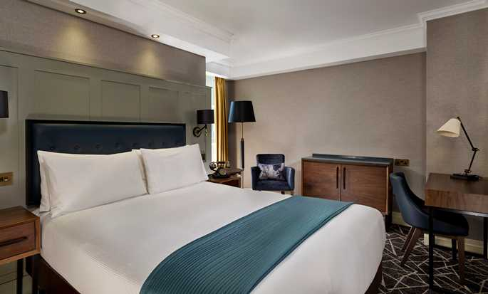 100 Queen's Gate Hotel London, Curio Collection by Hilton - Kamers