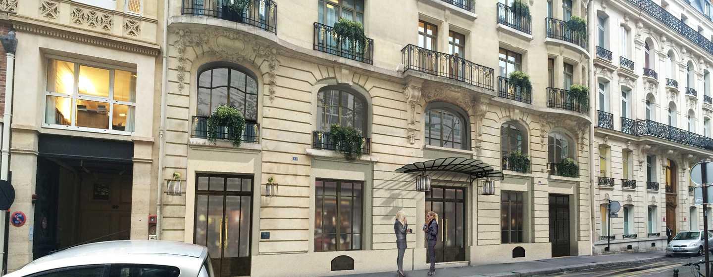Hôtel Maison Astor Paris, Curio Collection by Hilton, France - Extérieur de l'hôtel