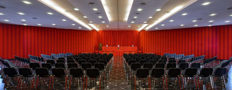Hôtel La Bagnaia Golf & Spa Resort Siena, Curio Collection by Hilton, Italie - Amphithéâtre pour les réunions