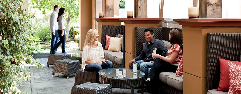Juniper Hotel Cupertino, Curio Collection by Hilton, Kalifornien, USA– Park Place Restaurant
