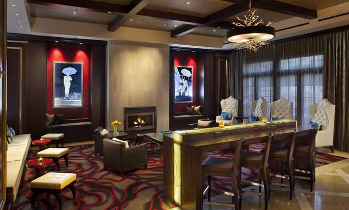 Juniper Hotel Cupertino, Curio Collection by Hilton, California - Lobby