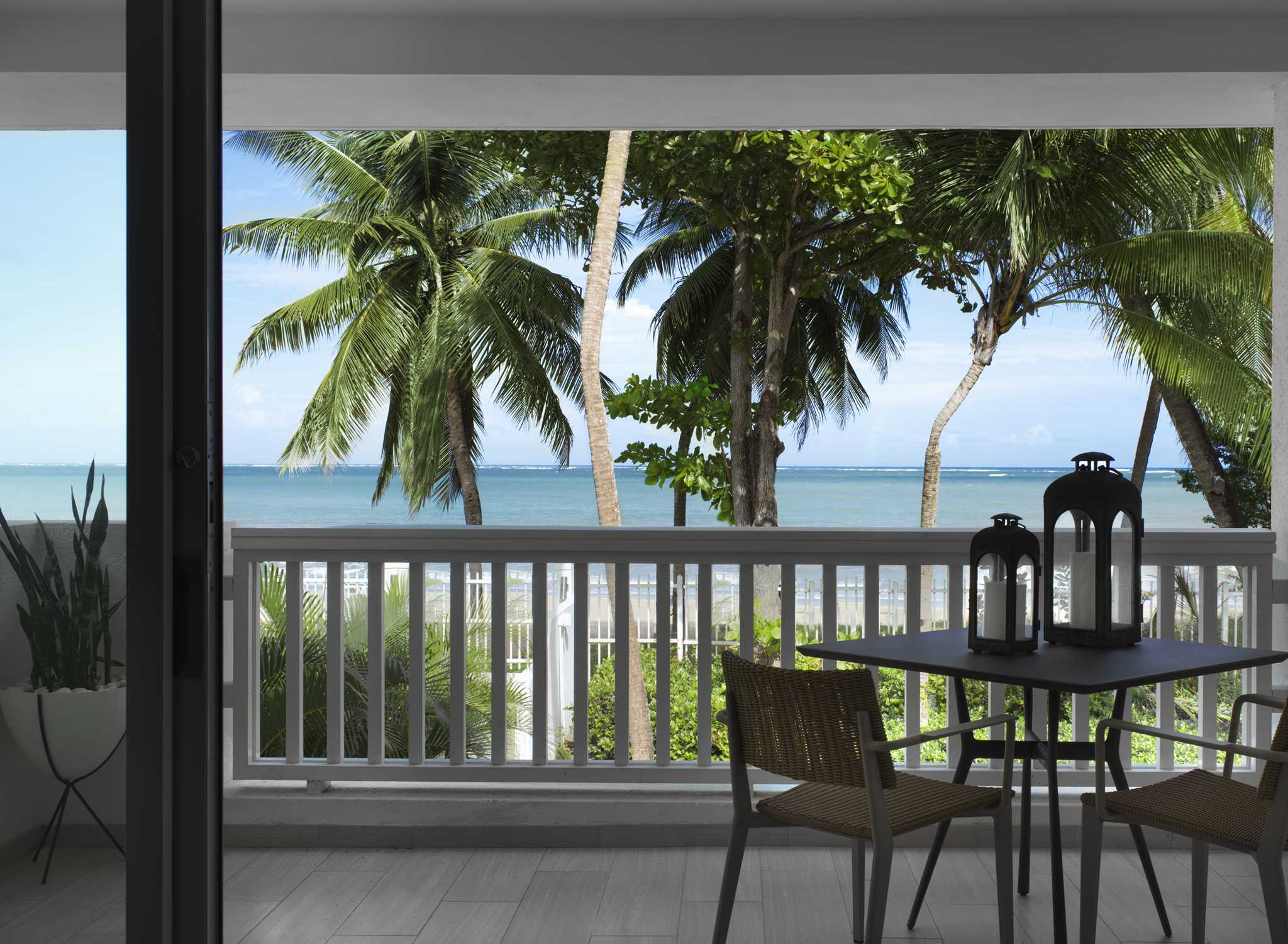 Hoteles en Puerto Rico - San Juan - Hilton