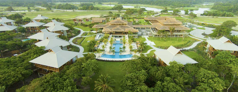 Indura Beach & Golf Resort, Curio Collection by Hilton, Honduras - Indura Beach & Golf Resort, Curio Collection by Hilton