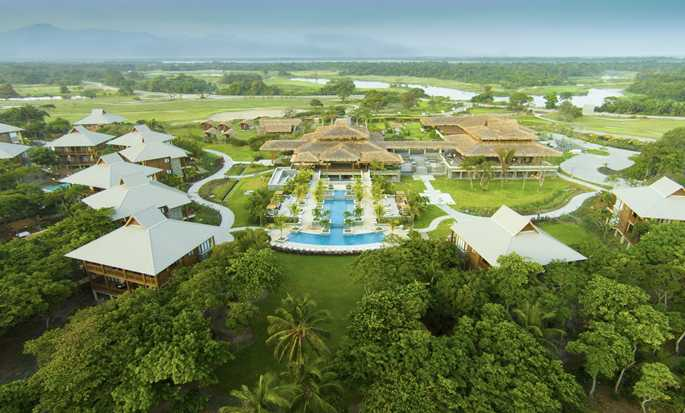 Indura Beach & Golf Resort, Curio Collection by Hilton, Honduras - Indura Beach & Golf Resort, Curio Collection by Hilton