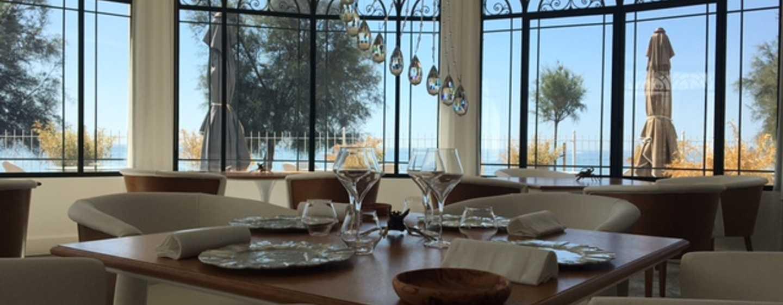 Grand Hotel des Sablettes Plage, Curio Collection by Hilton - Restaurant Horizon