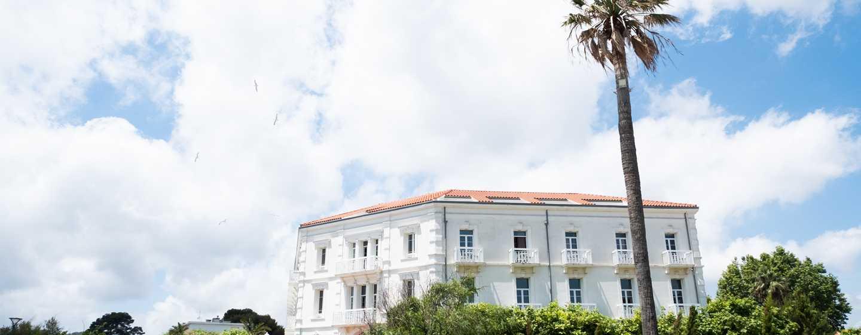 Grand Hotel des Sablettes Plage, Curio Collection by Hilton - Grand Hôtel des Sablettes-Plage