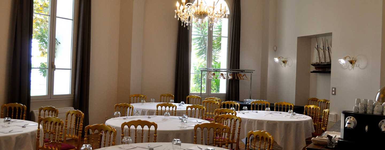 Grand Hotel des Sablettes Plage, Curio Collection by Hilton - Réunions et évènements
