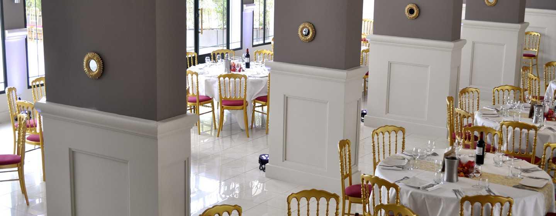 Grand Hotel des Sablettes Plage, Curio Collection by Hilton, France - Salon Magellan