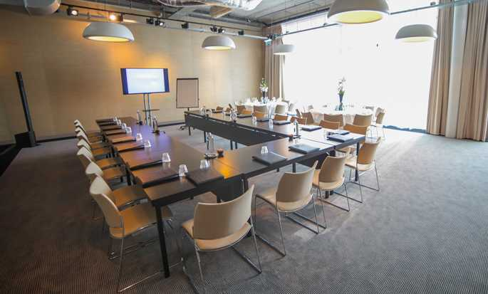 DoubleTree by Hilton Hotel Amsterdam - NDSM Wharf, NL - Vergaderzaal