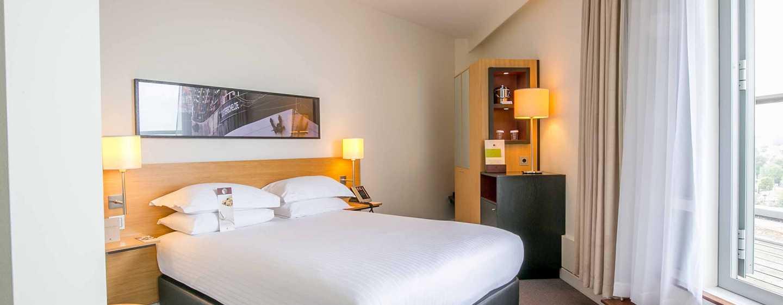 DoubleTree by Hilton Hotel Amsterdam Centraal Station, Nederland - Een Executive slaapkamer