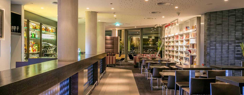 DoubleTree by Hilton Hotel Amsterdam Centraal Station, Nederland - Lobbybar