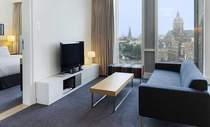 Hotels Nahe Amsterdam Centraal