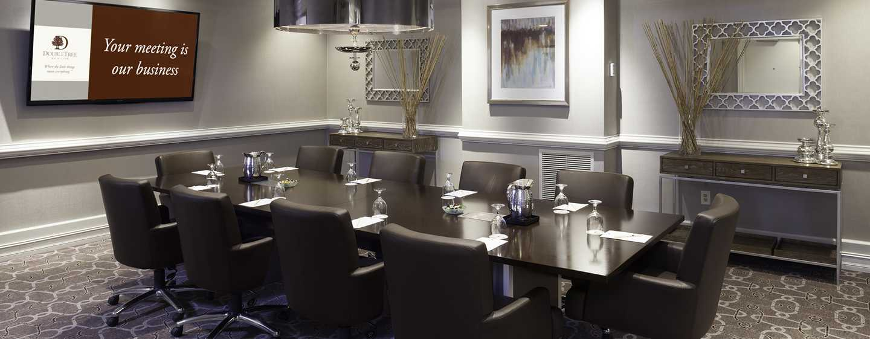 DoubleTree by Hilton Hotel Atlanta-Buckhead – Boardroom