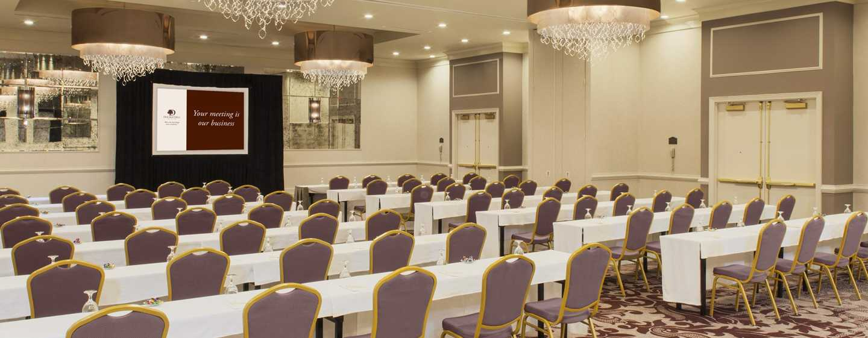 DoubleTree by Hilton Hotel Atlanta-Buckhead – Ballsaal