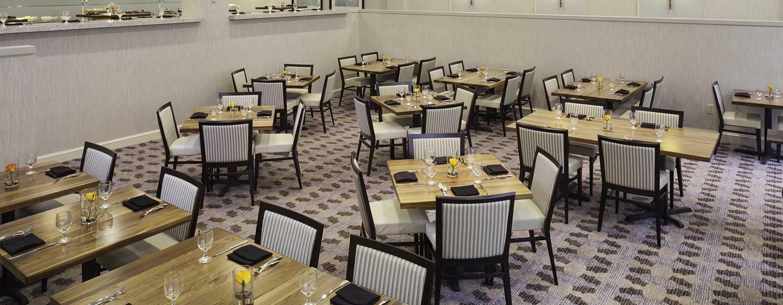 DoubleTree by Hilton Hotel Atlanta-Buckhead – Lobby Lounge Slighly South