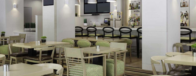 The American Hotel Atlanta Downtown – a DoubleTree by Hilton, USA– Restaurant Press