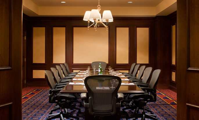 DoubleTree by Hilton Hotel Atlanta Downtown, USA – Boardroom Athens
