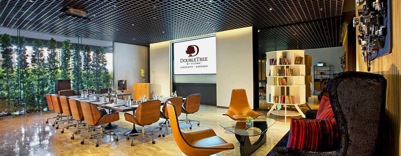 DoubleTree by Hilton Sukhumvit Bangkok - ห้อง The Studio
