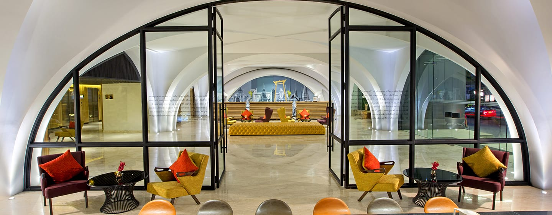 DoubleTree by Hilton Sukhumvit Bangkok - The Cookie Bar