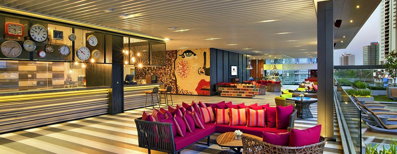 DoubleTree by Hilton Sukhumvit Bangkok - ร้านอาหาร Mosaic