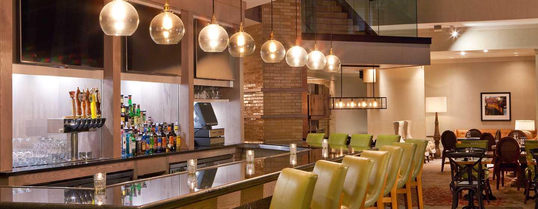 DoubleTree by Hilton Hotel Nashville Downtown, TN, USA – Bar