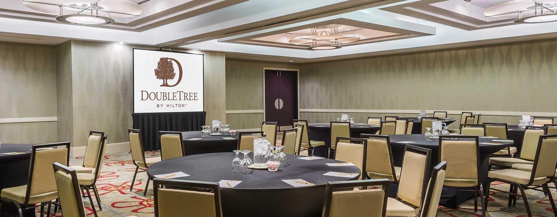 DoubleTree by Hilton Hotel Nashville Downtown, TN, USA – Nashville Lite møterom