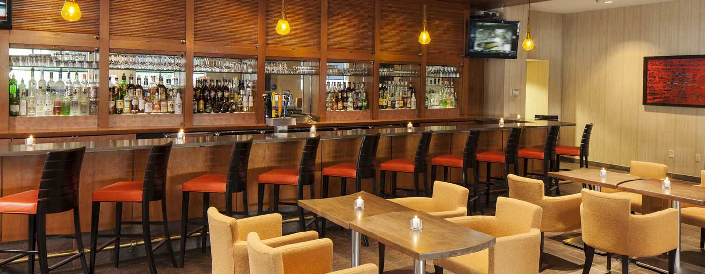 DoubleTree by Hilton Hotel Boston – Downtown, USA – Bar Wisteria