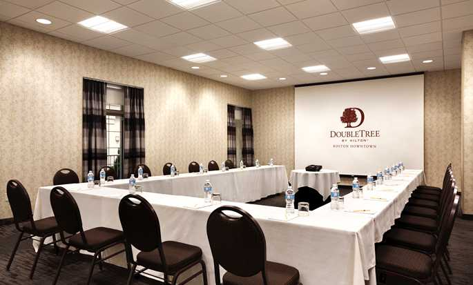 Hôtel DoubleTree by Hilton Hotel Boston - Downtown, États-Unis - Salle Cherry Blossom