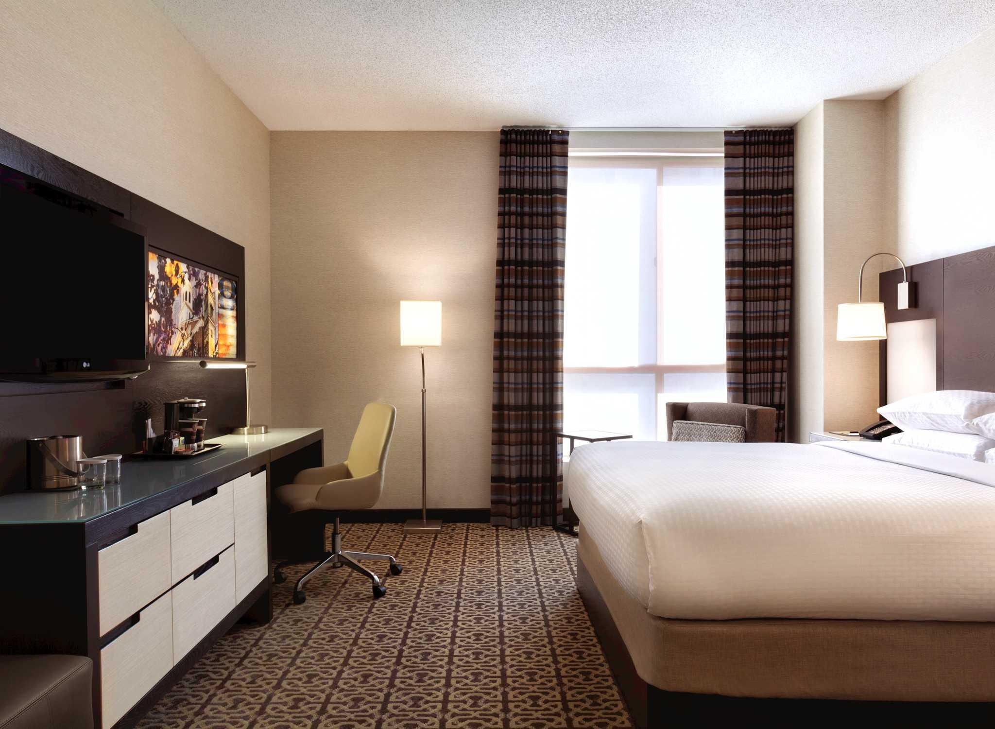 H tel doubletree by hilton hotel boston downtown - Deco chambre etats unis ...