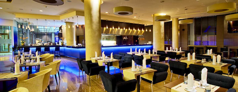 DoubleTree by Hilton Hotel Bratislava, Słowacja – Włoskie Bistro Toscana